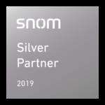 Silver Snom Partner in Rosenheim